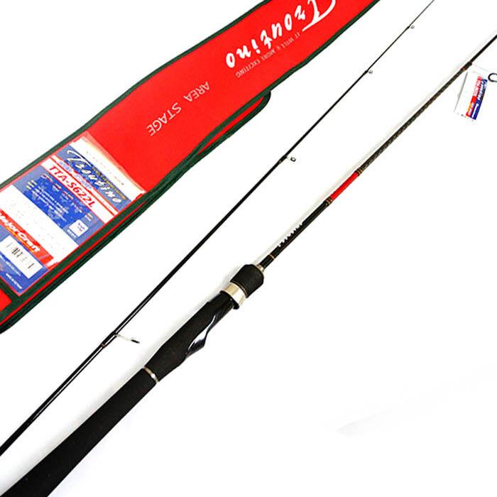 Major  Craft Troutino 2 piece rod  TTA-S622L  wholesape cheap