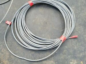 Winch cable guy wire for wind turbine heavy duty 8mm high tensile image is loading winch cable guy wire for wind turbine heavy publicscrutiny Images