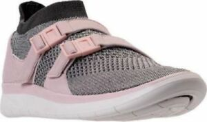 27f27b831c1 Nike Sock Racer Ultra Flyknit Women s Run Shoes Midnight Fog Silt ...