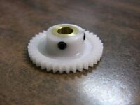 Bell & Howell Lower Sprocket Gear Assembly-16mm Slot Load Projectors 015533