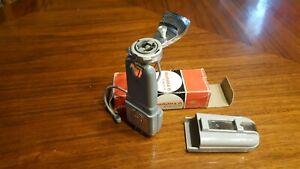 flash pour appareil photo vintage Zeiss Ikon Ikoblitz 6