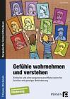 Gefühle wahrnehmen und verstehen von Anja Schiebe (2015, Geheftet)