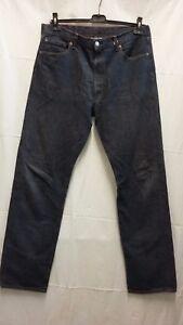 Jeans 36 L 501 Hommes Pour Levi's L 34 Taille ZxFwq65p