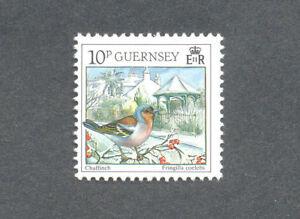 Oiseaux-pinson Des Arbres-guernesey 1990 Neuf Sans Charnière-h- Guernsey 1990 Mnhfr-fr Afficher Le Titre D'origine Surface LustréE