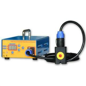 Car Paintless Dent Repair Remover Induction Heater HotBox Electromagneti
