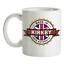 Made-in-Kirkby-Mug-Te-Caffe-Citta-Citta-Luogo-Casa miniatura 1