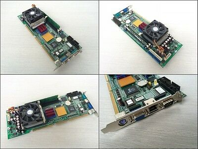 1PC Axiomtek industrial motherboard SBC82610 Rev.A2 for industry use