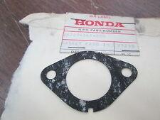 Honda Carburetor Insulator Gasket 1977 1978 XL100 1974 1975 XL125 16229-365-000