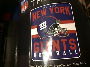 b45f366d23d Details about The Northwest Company New York Giants 50