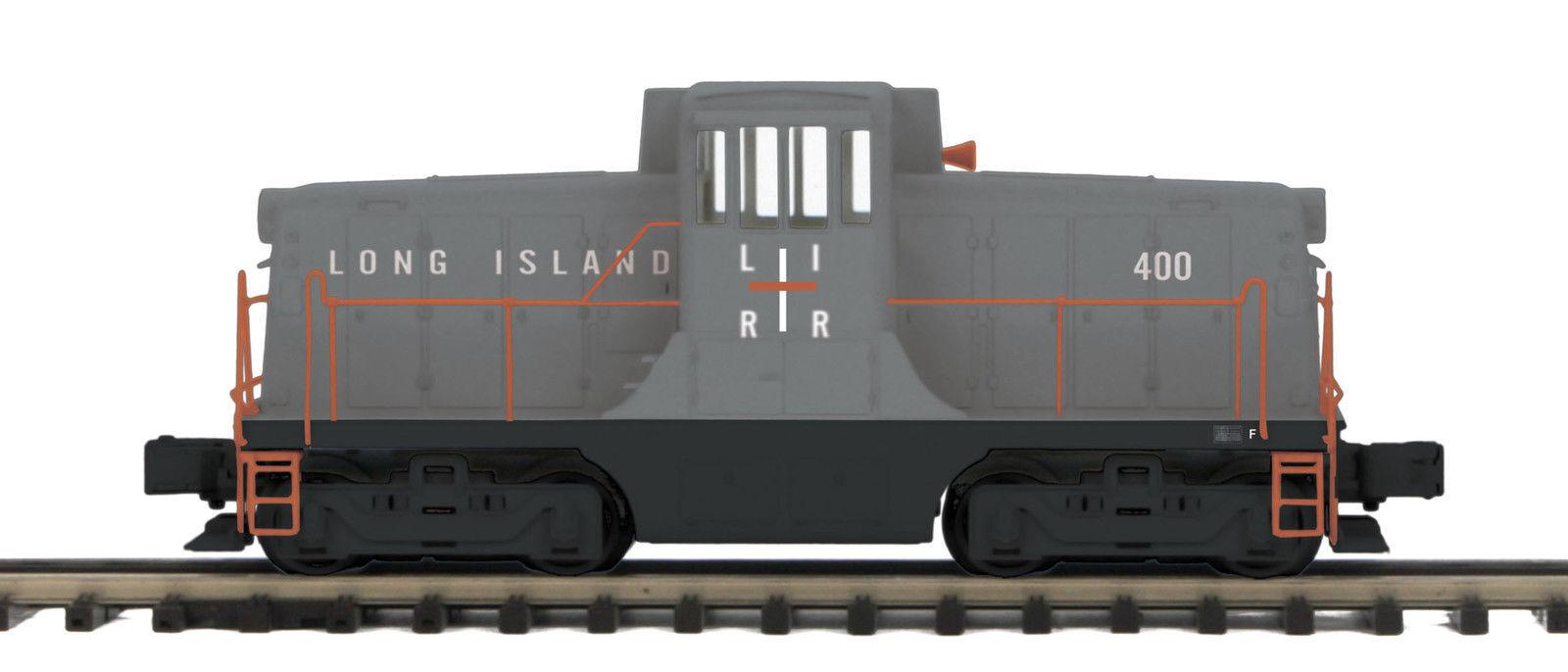 MTH 20-20466-1  Long Island GE 44 Ton Diesel Engine with Predo-Sound 3.0 (Hi-Rai