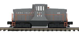 MTH 20-20466-1 Long Island GE 44 Ton Diesel Engine with Proto-Sound 3.0 (Hi-Rai