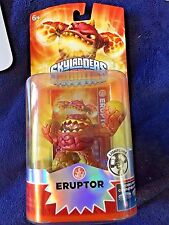 NEW ~Lightcore Eruptor Skylanders Giants Wii U Xbox PS3 3DS Swap Force Trap Team