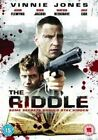 Riddle 5055002554339 With Derek Jacobi DVD Region 2