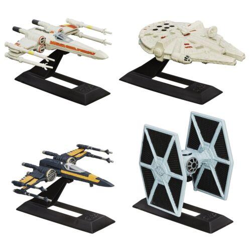 Black Series Multi-Pack NEW Hasbro Star Wars The Force Awakens Micromachines