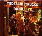 2 CD (NEU!) . TEDESCHI TRUCKS BAND - Everybody's talkin' (live Susan Derek mkmbh