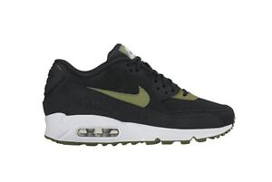 NEW Women's Nike Air Max 90 Shoes Size: 6 Color: Black
