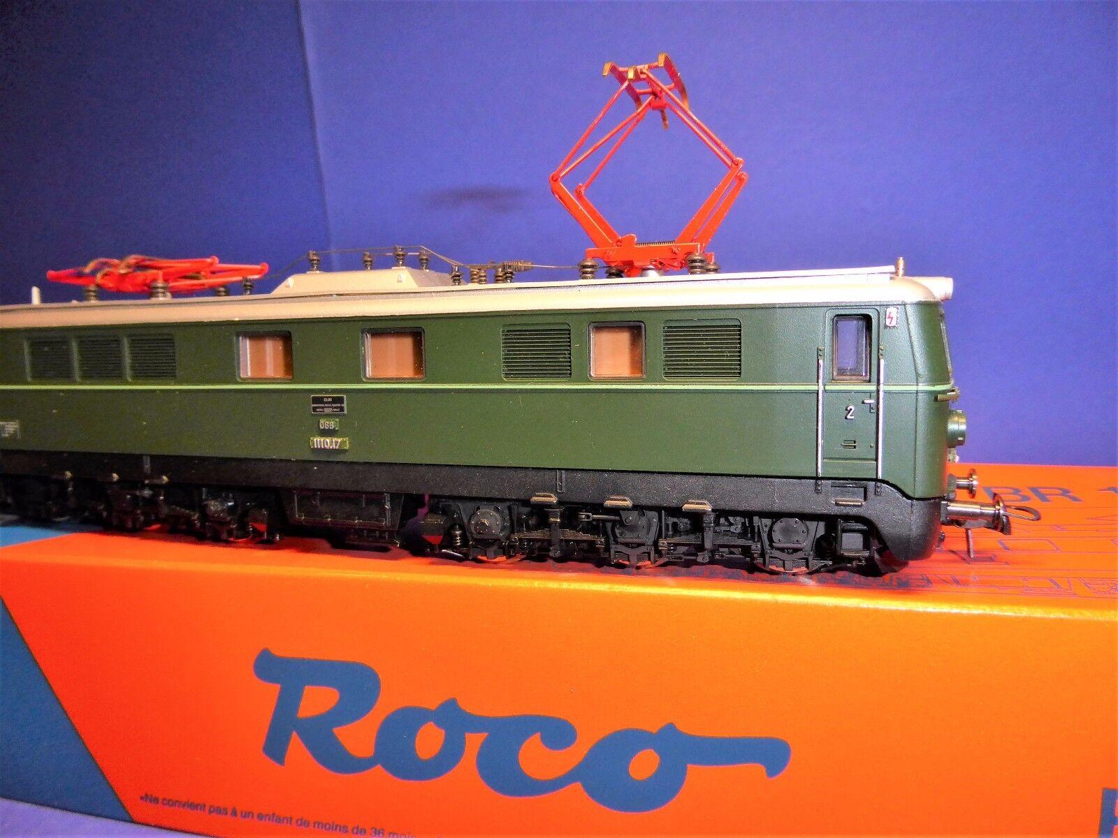 ROCO h0 04198a e1110.17 OBB E-Lok