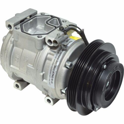 1995-2004 Toyota Tacoma V6 3.4L 1 Year Warranty New AC A//C Compressor Fits