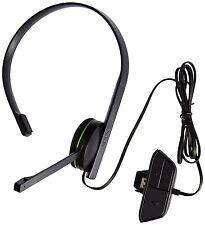 UFFICIALE Microsoft Xbox One Chat Cuffie Gaming Live-spedizione il giorno successivo