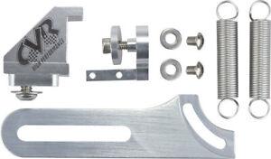 CVR 4500 Throttle Return Spring Kit - Clear