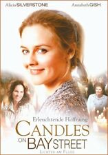 Candles on Bay Street (2006) * Alicia Silverstone * Region 2 (UK) DVD * New