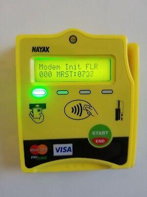 BRANDNEU nayax Automat Kreditkarte Leser Chip Lesegerät eBay