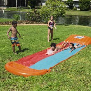 Wasserrutsche Bestway Rutschbahn Kinder Garten Wasser Spielzeug