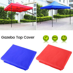 10x10-039-Replacement-Canopy-Top-Patio-Pavilion-Gazebo-Sunshade-Oxford-Cloth-Cover