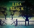 That Darkness by Lisa Black (CD-Audio, 2016)