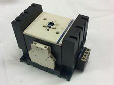 Telemecanique Lc1d115 Magnetic Contactor With La4 Dfb