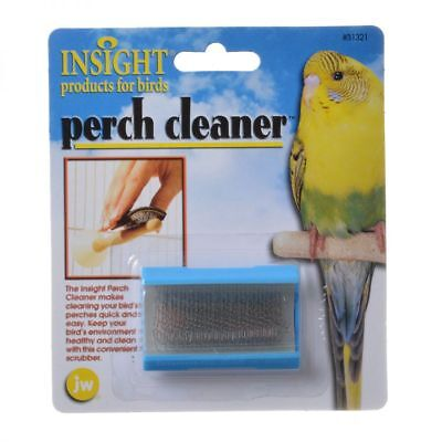 Bird Supplies Efficient Jw Pet Insight Perch Cleaner Free Shipping