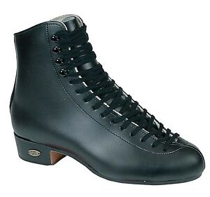 Riedell-220-Leather-Artistic-Roller-Skate-Boots