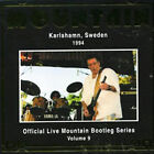 Official Bootleg Series, Vol. 9: Karlshamn, Sweden 1994 by Mountain (CD, Aug-2006, United States of Distribution)