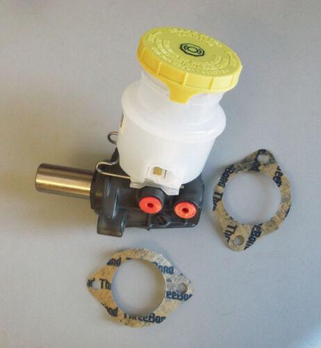 1992-2004 New OEM Brake Master Cylinder For Isuzu Trooper 3.0TD 3.1TD