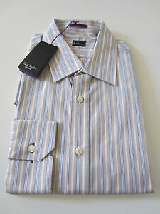 Paul-Smith-Formal-Camisa-Clasica-LS-tamano-16-41-p2p-22-RRP-225