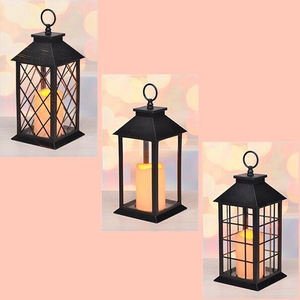 LED decorativo farol farol farol en tres diferentes diseños  70% de descuento