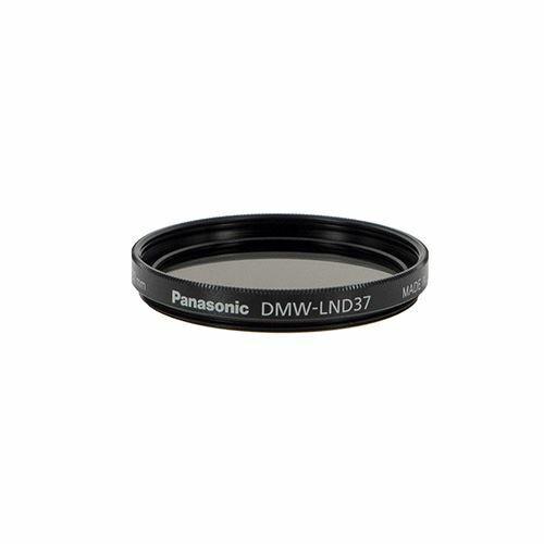 DMW-LND37GU Panasonic 37mm Neutral Density filter for Lumix G Cameras