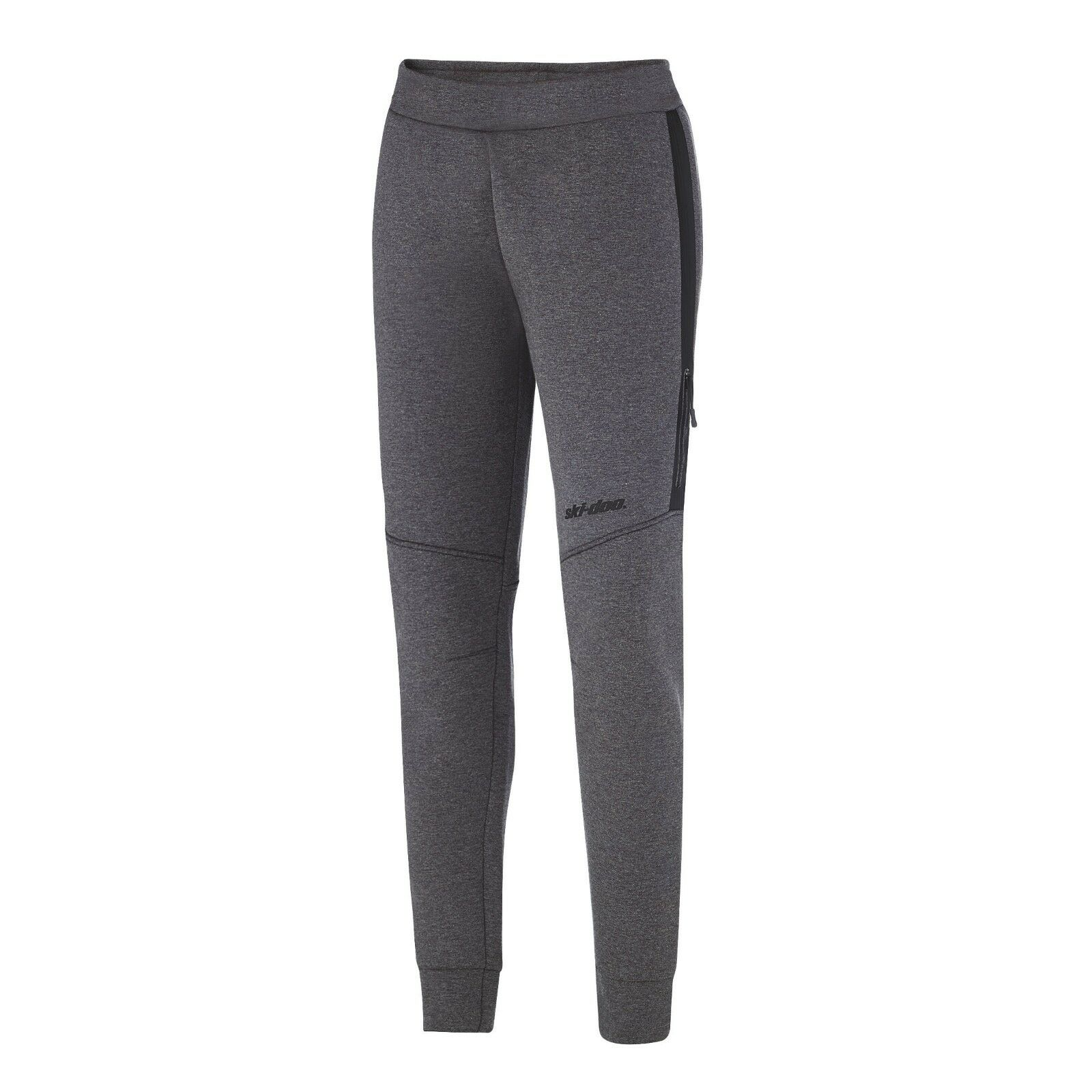 2019 SKI-DOO PRO LINER PANTS 4541321207 LADIES  X-LARGE XL CHARCOAL GREY  special offer