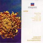 Haydn: Piano Trios, Vol. 1 - H.12, H.26, H.28, H.30 (CD, Nov-2004, Decca)