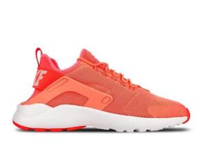 official photos bd286 8fad2 Caricamento dellimmagine in corso Da-Donna-Nike-Air-Huarache-Run-Ultra -Brillante-