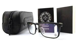 Chrome Hearts Glasses Meat Wallet Mbk-P Titanium Frame Zyl Arms 925 Silver c2014