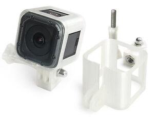Ultra-Light-Frame-Tripod-Mount-f-GoPro-HERO-4-Session-Rahmen-Transparent
