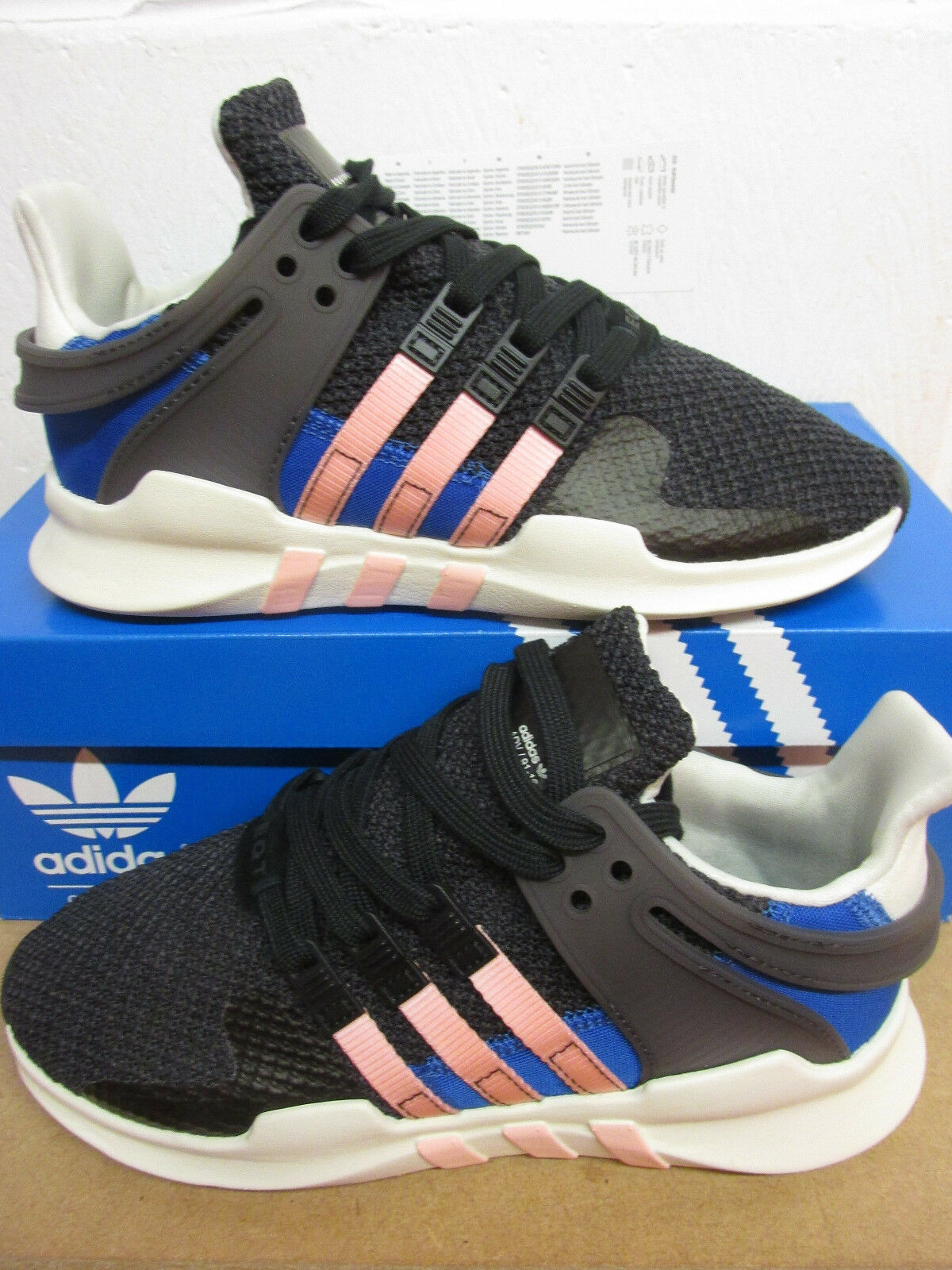 Adidas Originals Equipment Support ADV Womens Running Trainers BB2329 Sneakers
