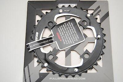 Corona FSA MTB 36T WB389 BCD 96mm COMET//Kettenblatt fsa 36t 96mm 10//11Speed