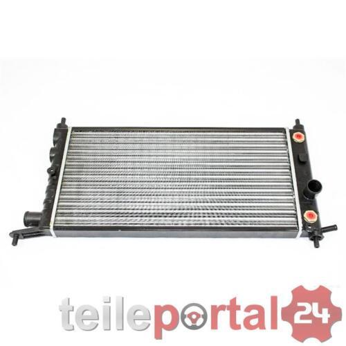 Motorkühlung passend für viele Fahrzeuge Kühler