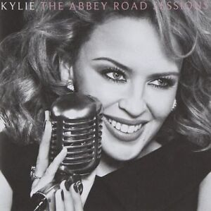 Kylie-Minogue-The-Abbey-Road-Sessions-New-amp-Sealed-CD