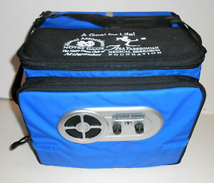 Details about California Innovations Blue 24-Can The Tango COLLAPSIBLE  MusiCOOLER AM/FM Radio