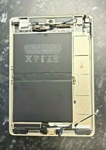 Apple-iPad-Pro-9-7-034-Housing-Gold-A1674-Wifi-cellular