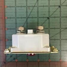 Klixon Circuit Breaker 7855-8 175 Amp Aircraft NOS Free Shipping