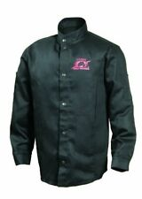 Steiner Industries 11603 Weldlite Sateen Pro Welding Jacket X Large